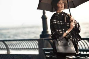 Coach has built a strong position at the 'premium' end of the 'luxury' spectrum