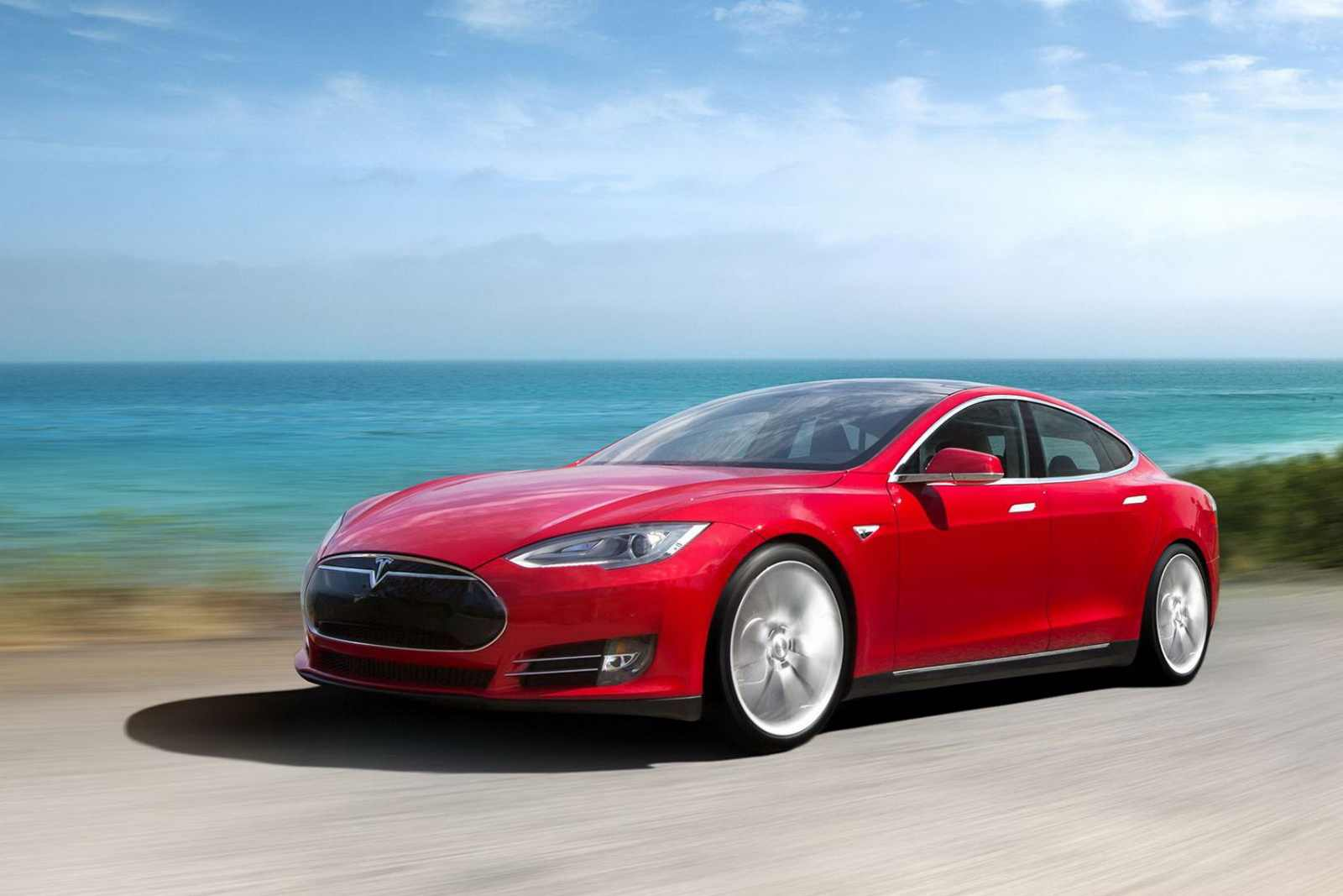 The 2015 Tesla Model S5 will be the first generation with complete battery swap as an option.